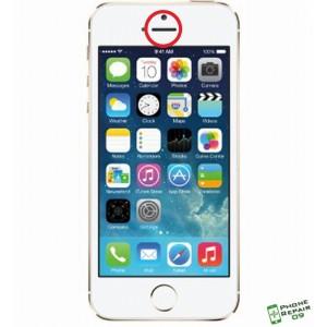 Réparation Haut Parleur interne iPhone 5S