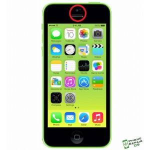 Réparation Haut Parleur interne iPhone 5C
