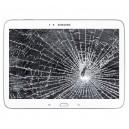 Réparation Vitre Avant + LCD Galaxy Tab 3 10.1