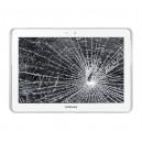 Réparation Vitre Avant + LCD Galaxy Tab 2 10.1