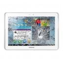 Réparation Vitre Avant Galaxy Tab 2 10.1