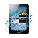 Désoxydation Galaxy Tab 2 7.0