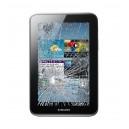 Réparation Vitre Avant Galaxy Tab 2 7.0
