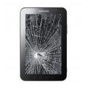 Réparation Vitre Avant + LCD Galaxy Tab 7.0