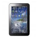 Réparation Vitre Avant Galaxy Tab 7.0