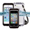Coque Etanche Pour iPhone 4, 4S, 5, 5C, 5S