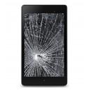 Réparation Vitre Avant + LCD Google Nexus 7 (2013)