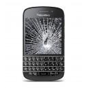 Réparation Vitre Avant + LCD Blackberry Q10