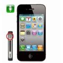 Réparation Microphone iPhone 4S