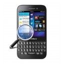 Diagnostic Réparation Blackberry Q5