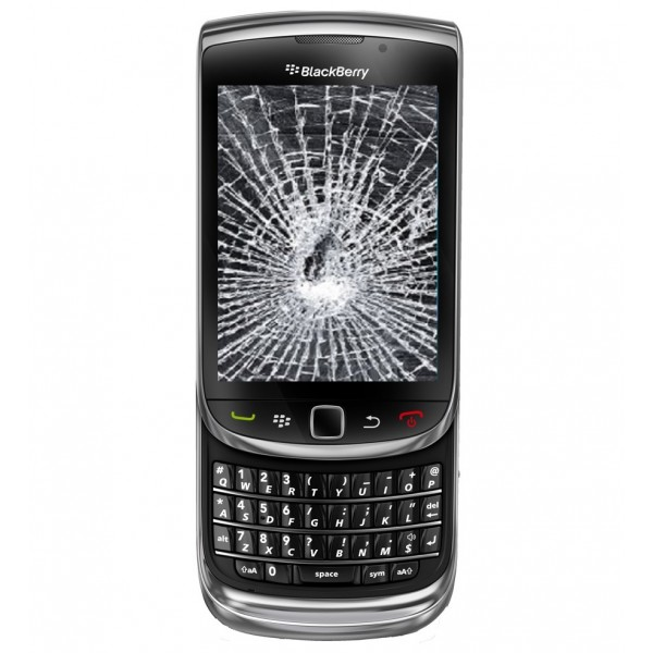blackberry torch 9800 repair manual