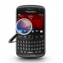 Diagnostic Réparation Blackberry Curve 9360