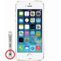 Réparation Prise casque nappe Jack iPhone 5S