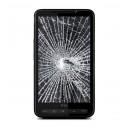 Réparation Vitre Avant + LCD HTC Desire HD G10