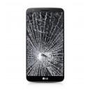Réparation Vitre Avant + LCD LG G2